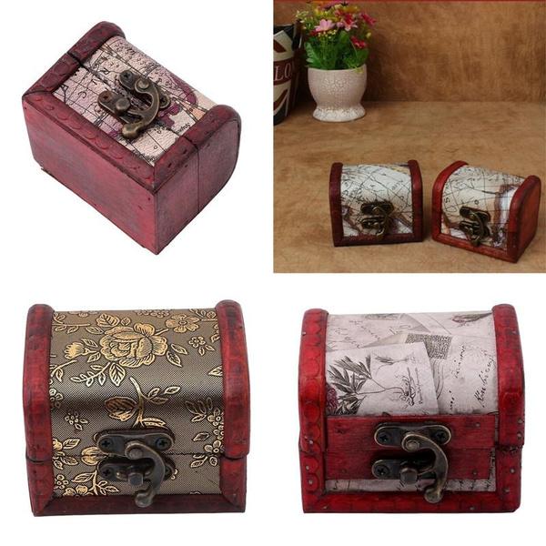 case, Box, treasurecase, Jewelry