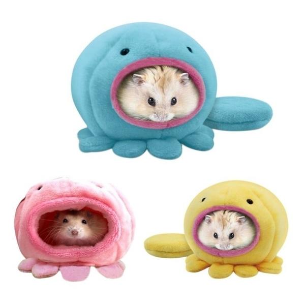 cute, Beds, hamsternest, hamsterbed