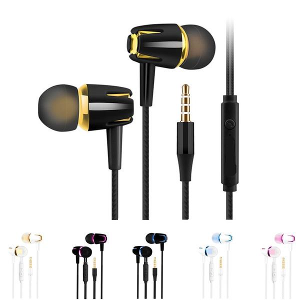 Headset, Microphone, Fashion, Earphone