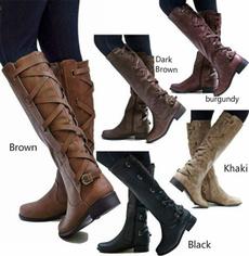winterbootiesforwomen, Knee High Boots, highheelkneeboot, jackbootwomen