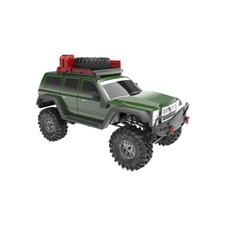 radiocontrolledtruck, Toys & Games, radiocontrolledtoy, Green