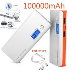 cellphone, External Battery, Mobile Power Bank, Powerbank
