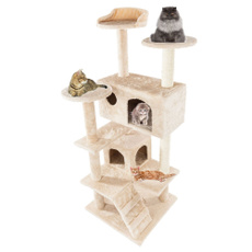 cathouse, cattoy, Toy, catclimbing