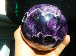Gem, Crystal, Gemstone, orb