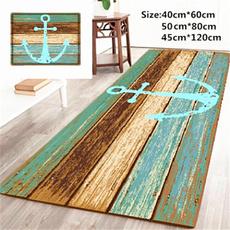 footpad, Mats, rugsforlivingroom, Nautical
