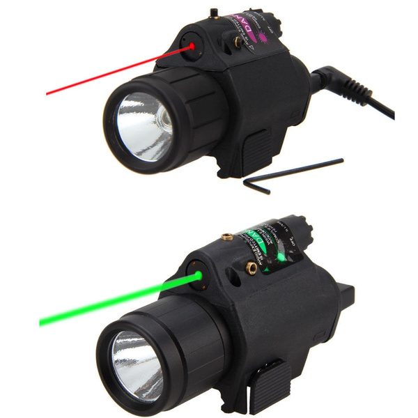 led, lasersightscope, Laser, Sports & Outdoors