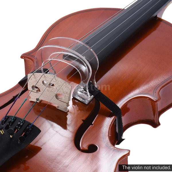 Music Bowing Corrector Tool Guide Training Accessory for Beginner 1//8-1//4 Violins Violin Bow Straighten Collimator
