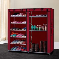 wardroberack, pratical, winered, Storage