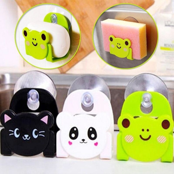 suctioncup, Decor, soapholder, Gifts