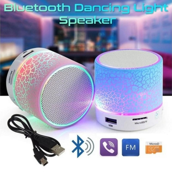 Wireless Speakers, Mini Speaker, bluetooth speaker, minimp3player