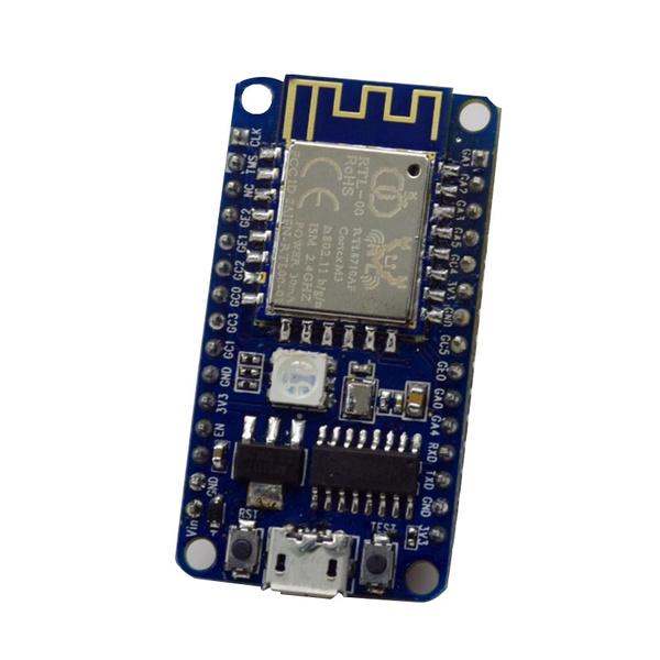 RTL8710 Wireless Wifi Transceiver Module Test Development Board Receiver  for Arduino E3393C