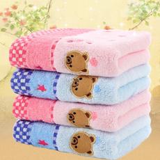 cute, Bathroom Accessories, Towels, childtowel