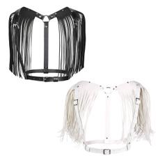 adultsexycostume, bandagebodysuit, Harness, Cosplay