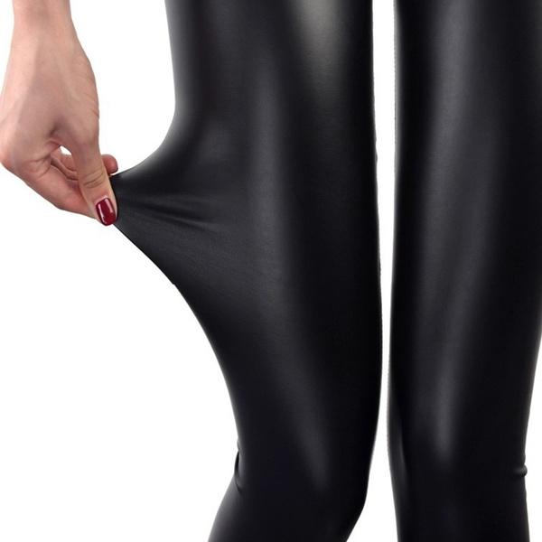 Women Pants, sexy leggings, Plus Size, skinny pants