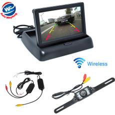 Foldable, led, Monitors, Cars