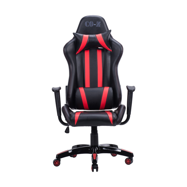 Pleasing Racing Gaming Chair Race Car Seat Office Computer Desk Highback Pu Leather Pdpeps Interior Chair Design Pdpepsorg
