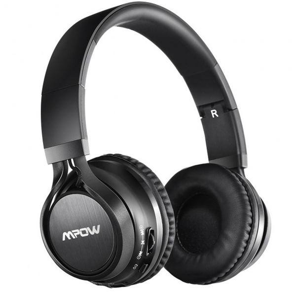 Casque Audio Lecteur Mp3 Casque Audio Sans Fil Avec Micro Casque