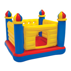 Toys & Games, Inflatable, hpoolspa, Castle