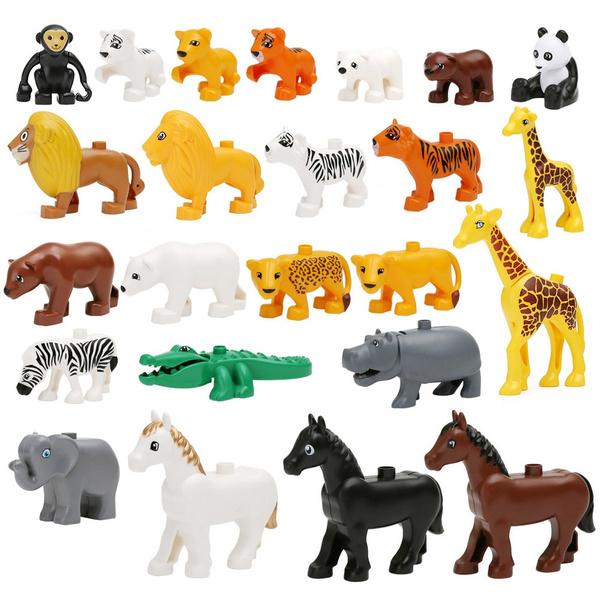 modelsbuildingtoy, Animal, Gifts, kidsbuildingblock