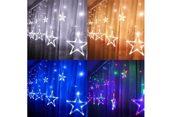 2M 20 LEDs Copper Wire Fairy String Light for Wedding Christmas Party Garden Decoration Waterproof Lights