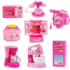 Pretend Play, Kitchen & Dining, Toy, birthdaycaketoyset