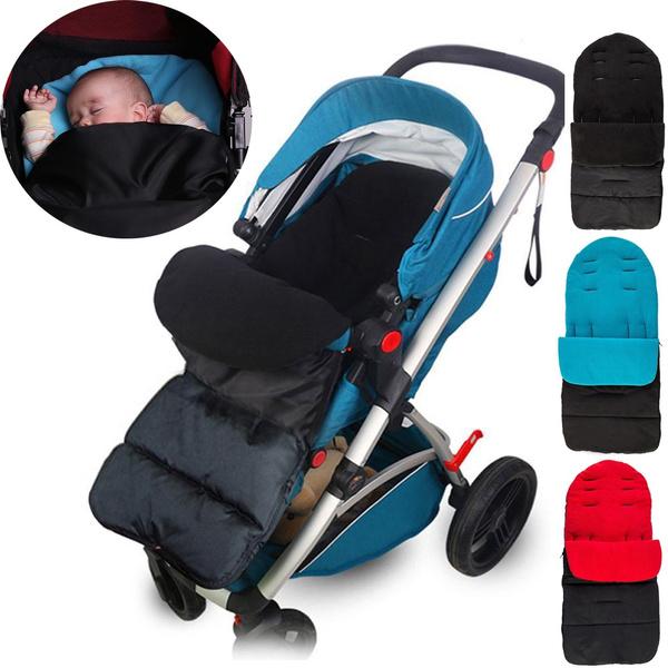 Buggy Pram Cosy Toe Car Seat Universal UK Baby Footmuff Liner Pushchair Stroller