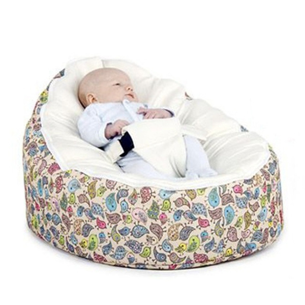 Super Fashion Baby Bean Bag Children Sofa Chair Cover Furniture Soft Cute Baby Seat Plush Toy Without Fillings Theyellowbook Wood Chair Design Ideas Theyellowbookinfo