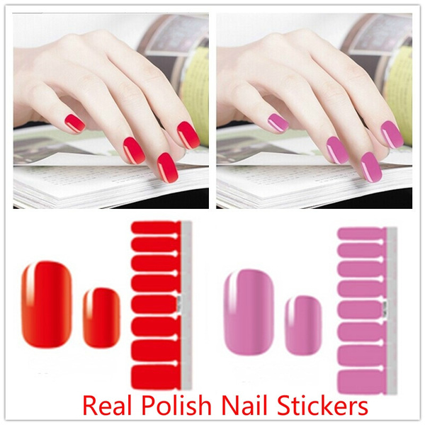 decoration, nail stickers, art, Beauty