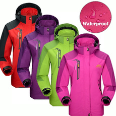 Women, windrunner, Outdoor, Cycling