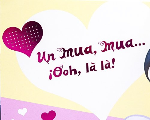 Wish Hallmark Vida Spanish Funny Birthday Greeting Card For Wife