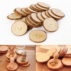 Bois, discflowerslice, wooddisc, woodcraft