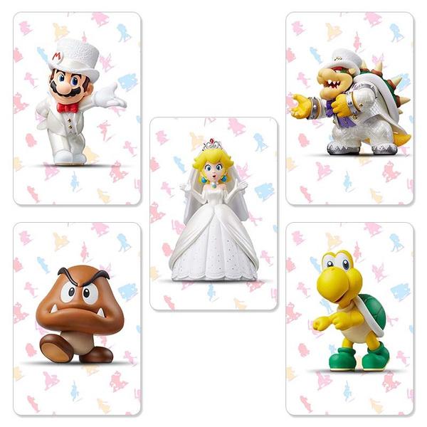 22 Amiibo NFC Tag 20 Pcs Mario Kart 8 Deluxe 5 Pcs Super Mario Odyssey Card  BOTW OOT SSB Legend Of 11 Pcs Splatoon 2 NFC Tag Zelda WOLF LINK 20 Hearts