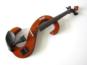 default, Violin, Electric
