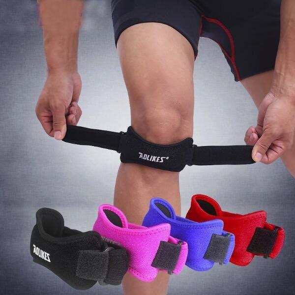 Protector, exerciseampfitne, safetyguard, kneepatellapad