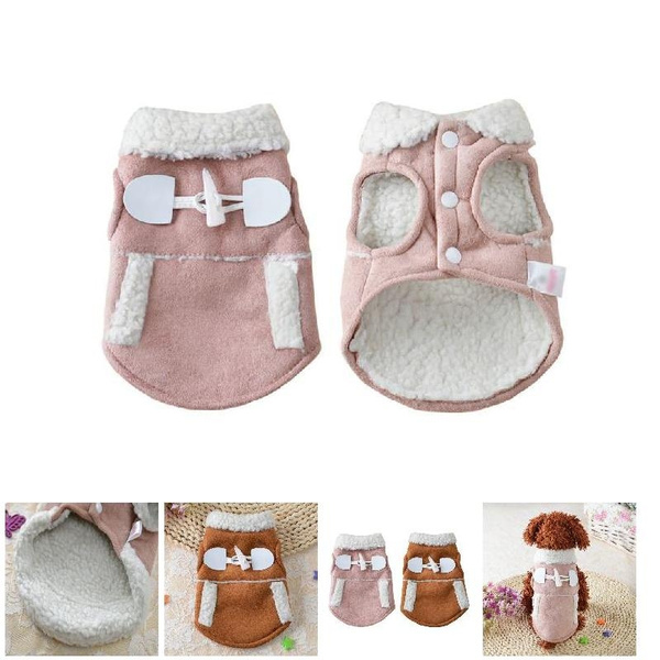 Vest, small pet clothes, Pet Products, Motorcycle