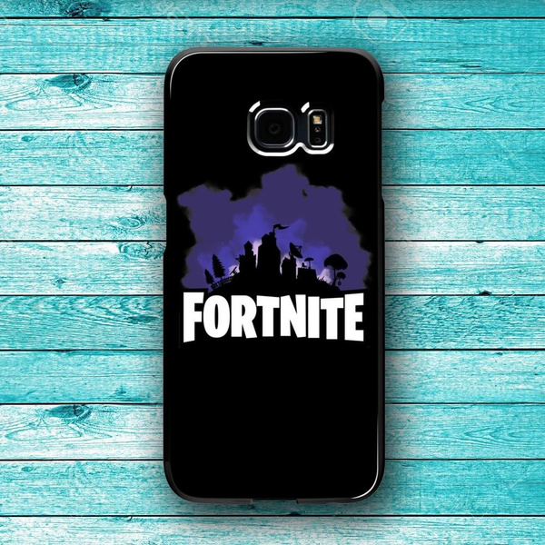 outlet store 92b60 cc8dd Fortnite smoke Design phone case for Samsung Galaxy S3 S4 S5 S6 S6 Edge  case,Samsung Galaxy Note,iPhone