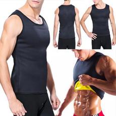 men39ssportvest, Moda, manmusclevest, corsetbeltcincher