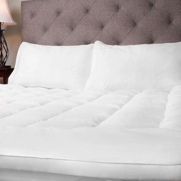 Polyester, Fiber, categorylevel1homedecor, Beds
