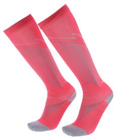 pink, Running, athleticsock, Hot Pink