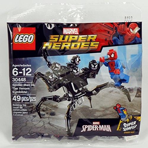 Symbiote Venom MamaLegoMarvel Man HeroesSpider VsThe Super WHDIE9Y2