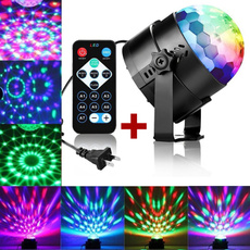 Magic, Dj, projector, Colorful