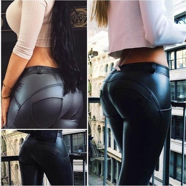 Women Pants, sexy leggings, Leggings, Plus Size