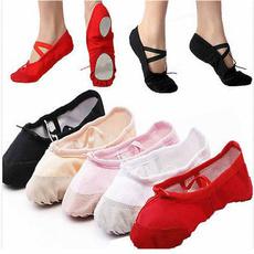 dancewear, Ballet, gymnasticstrainingdanceshoe, womensdancewear