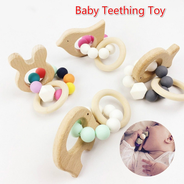 Wood, babystuff, chewtoy, Jewelry