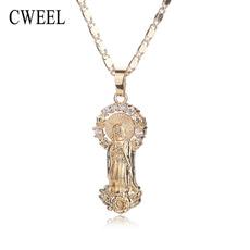 uniquepresentsholidaygiftsforfamily, DIAMOND, goldchainnecklace, Jewelry