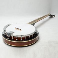 Wood, Musical Instruments, Strings, 24bracket
