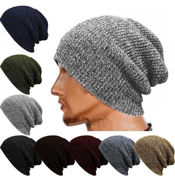 Beanie, Outdoor, winter cap, Mens Accessories