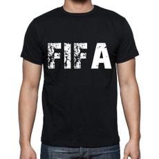 Fifa, 4lettersblack, Men, Necks