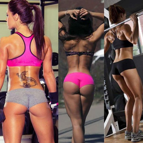 Shorts, Yoga, skinny pants, Sports & Outdoors
