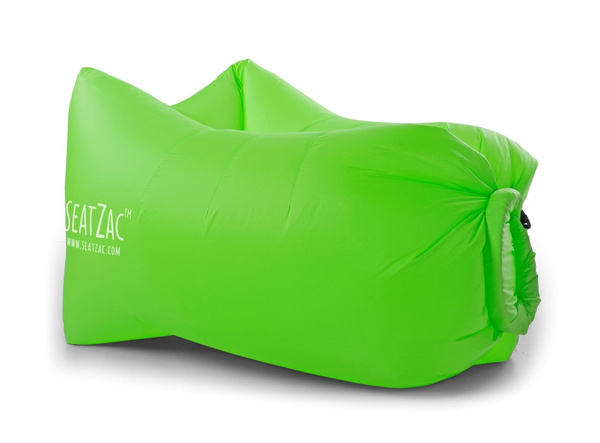 Big Bag Zitzak.Seatzac Chill Bag Green